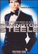 Remington Steele: Season 1, Vol. 1 [2 Discs] -