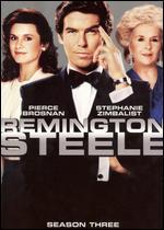 Remington Steele: Season 3 [4 Discs] -