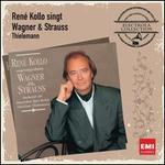 Ren? Kollo Sings Wagner & Strauss