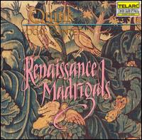 Renaissance Madrigals - Quink Vocal Ensemble