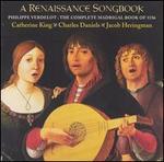 Renaissance Songbook