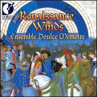 Renaissance Winds - Doulce Mémoire