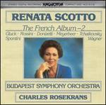 Renata Scotto: The French Album, Vol. 2