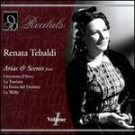 Renata Tebaldi, Vol. 1