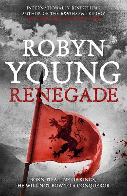 Renegade: Insurrection Trilogy Book 2 - Young, Robyn