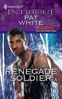 Renegade Soldier - White, Pat