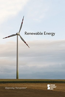 Renewable Energy - Langwith, Jacqueline (Editor)