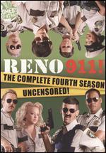 Reno 911!: The Complete Fourth Season [Uncensored] [2 Discs]
