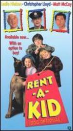 Rent-A-Kid