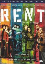 Rent [WS] [2 Discs] [Special Edition] - Chris Columbus