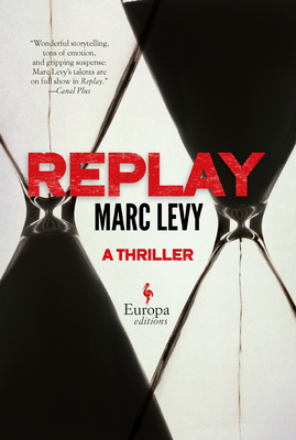 Replay - Levy, Marc
