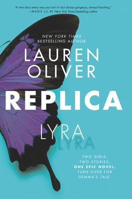 Replica - Oliver, Lauren