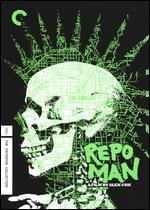 Repo Man [Criterion Collection] [2 Discs]