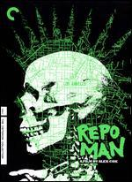 Repo Man [Criterion Collection]