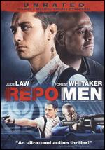 Repo Men [Unrated/Rated Versions] - Miguel Sapochnik