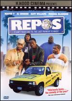 Repos [DVD/CD]