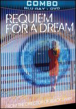 Requiem for a Dream [Blu-ray/DVD] [Steelbook]