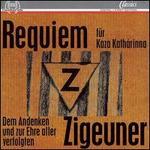 Requiem for Kaza Kathárinna