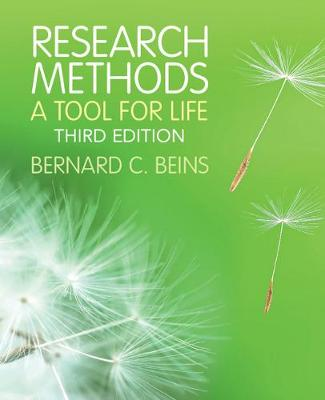 Research Methods: A Tool for Life - Beins, Bernard C