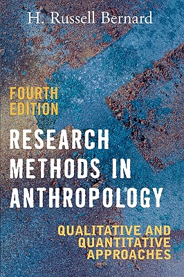 sociology versus anthropology research methods Target audience: majors or students with a strong interest in the topic  an  overview of the major research methods used in sociology, including  ethnographic.