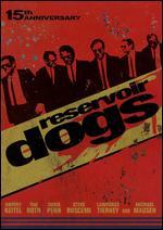Reservoir Dogs [15th Anniversary Edition] [2 Discs] - Quentin Tarantino