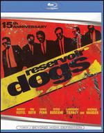 Reservoir Dogs [Blu-ray]