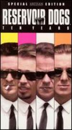 Reservoir Dogs [Collector's Edition] [Blu-ray]