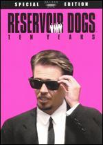 Reservoir Dogs [Pink Ten Years Special Edition] [2 Discs]