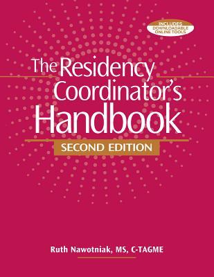 Residency Coordinator's Handbook - Hcpro, Inc
