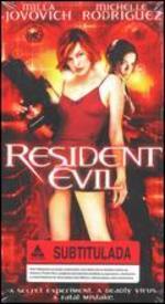 Resident Evil 1 [3 Discs]