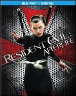 Resident Evil: Afterlife [Includes Digital Copy] [Blu-ray]