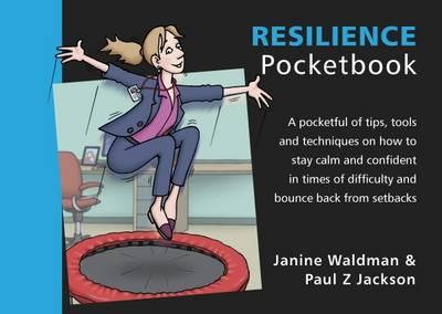 Resilience Pocketbook - Waldman, Janine, and Jackson, Paul Z.