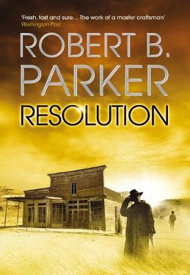 Resolution - Parker, Robert B.