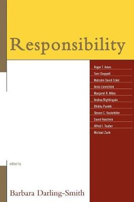 Responsibility - Darling-Smith, Barbara (Editor)