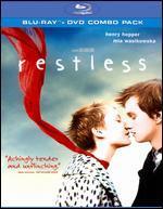 Restless [2 Discs] [Blu-ray/DVD]