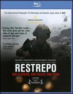 Restrepo [Blu-ray] - Sebastian Junger; Tim Hetherington