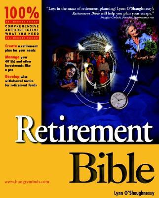 Retirement Bible - O'Shaughnessy, Lynn