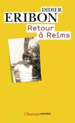 Retour A Reims - Eribon, Didier