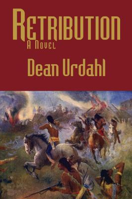 Retribution - Urdahl, Dean
