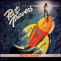 Retro Rocket - Pat Travers