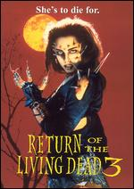 Return of the Living Dead 3 - Brian Yuzna