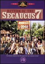Return of the Secaucus 7 - John Sayles