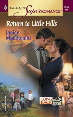 Return to Little Hills - MacDonald, Janice