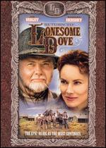 Return to Lonesome Dove [2 Discs]