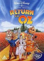 Return to Oz - Walter Murch