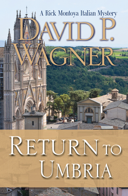 Return to Umbria - Wagner, David
