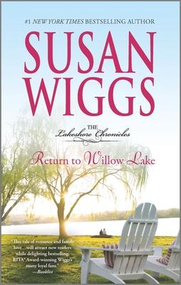 Return to Willow Lake - Wiggs, Susan