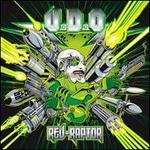 Rev-Raptor [Green Vinyl]