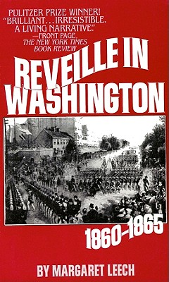 Reveille in Washington - Leech, Margaret