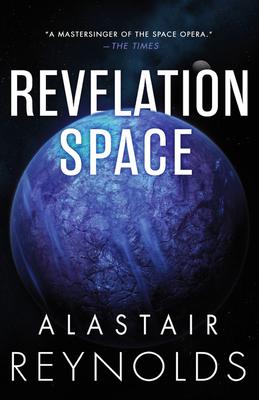 Revelation Space - Reynolds